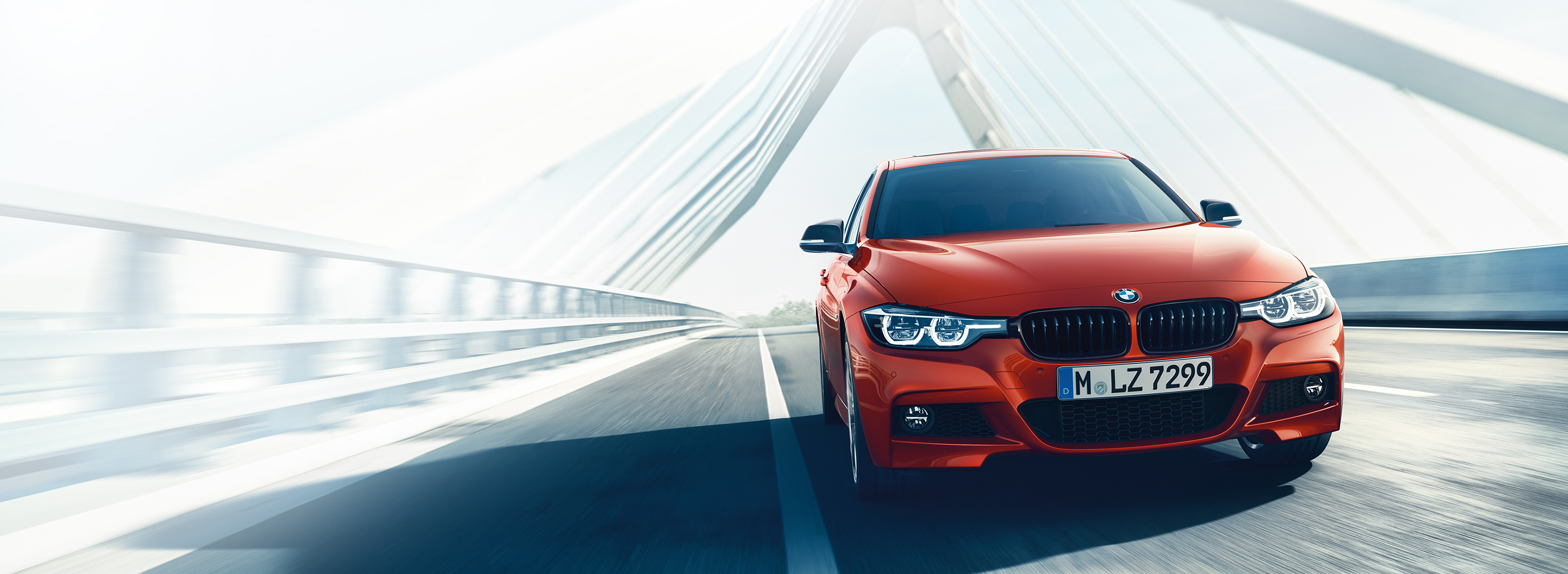 BMW Seria 3 Sedan editie limitata